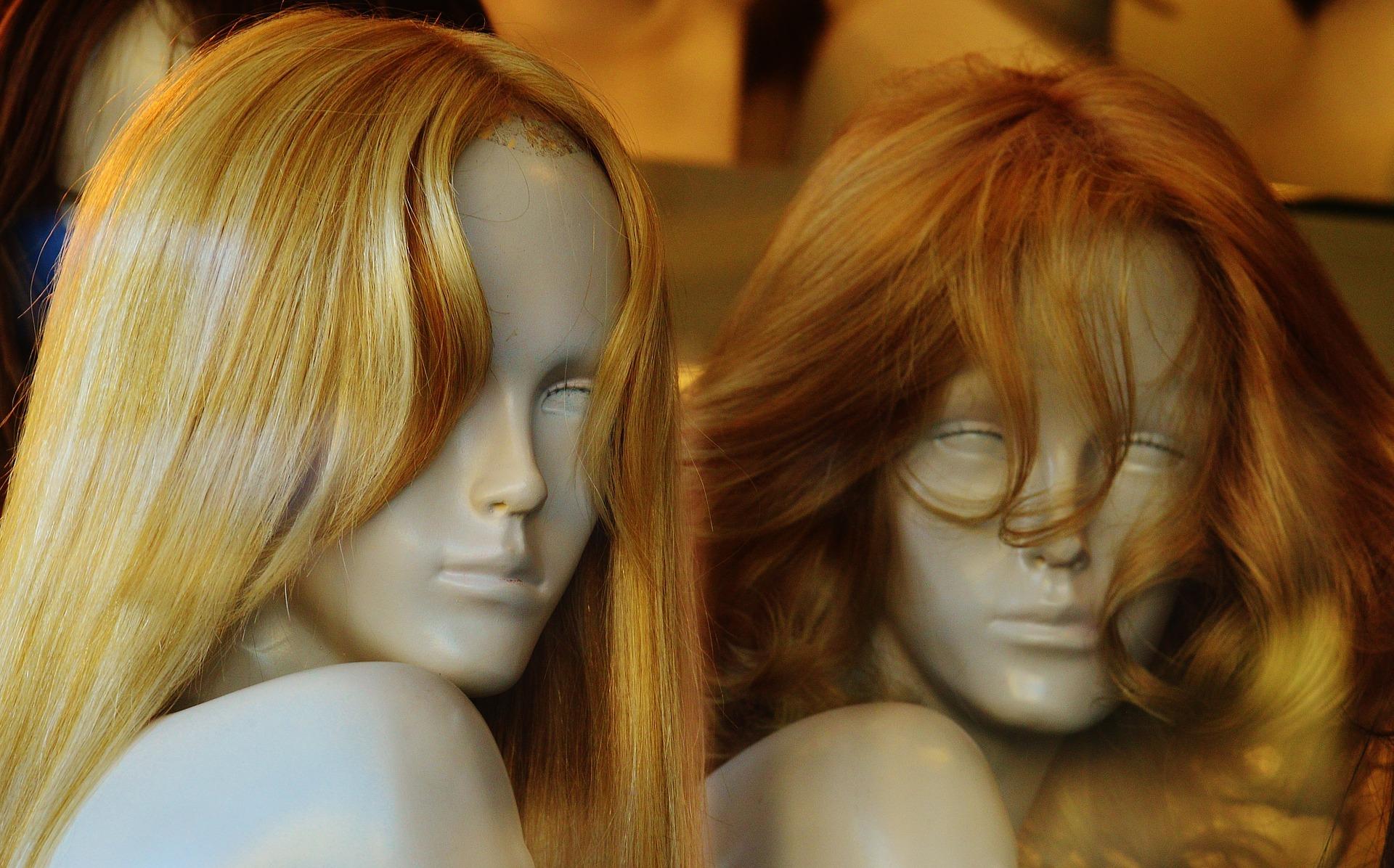 pelucas normales y oncológicas